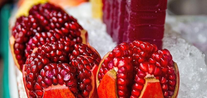 Z cyklu wspieramy polskie marki – olejek do kąpieli Tutti Frutti od Farmony