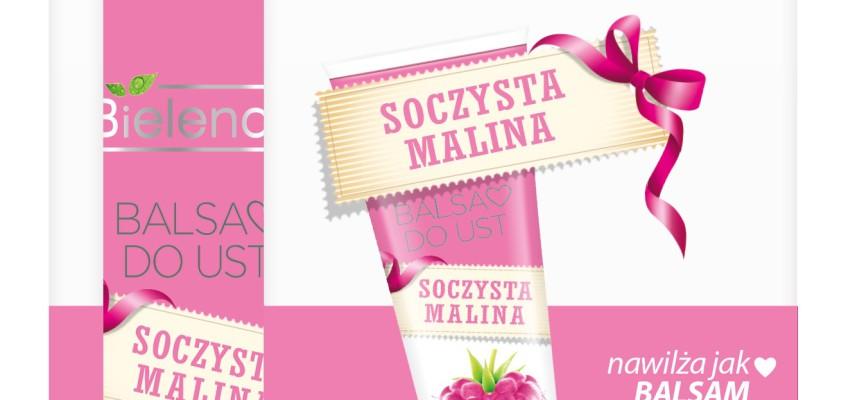 Z cyklu wspieramy polskie marki – balsam do ust od Bielendy