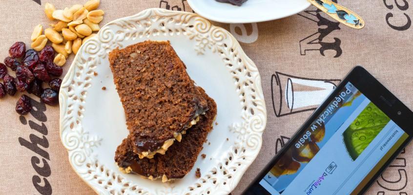 Ciasto gryczane