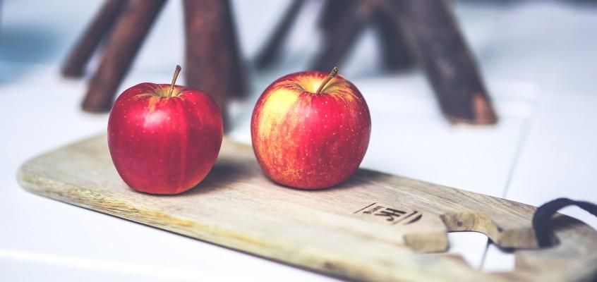Jakie warzywa i owoce jeść w październiku?