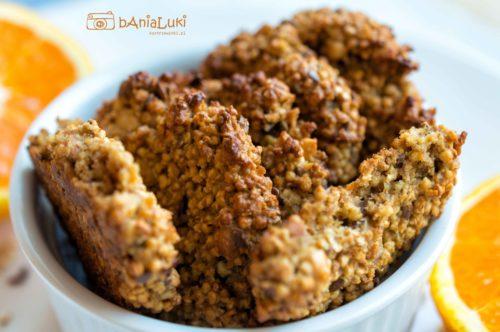 Ciastka z komosą ryżową i masłem orzechowym (2)