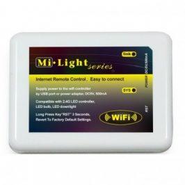 Konfiguracja routera Milight w systemie Domoticz