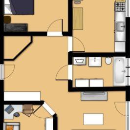 Jak utworzyć Plan pomieszczeń w systemie Domoticz